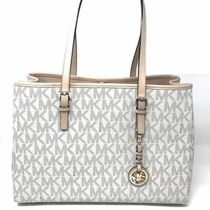 Michael Kors Jet Set Travel Large East West Tote
